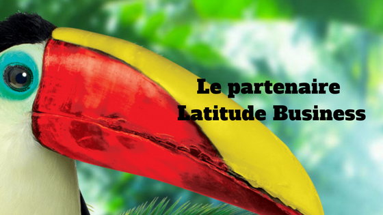 Le Partenaire Latitude Business : Paul NICOLLE de PANO BOUTIQUE